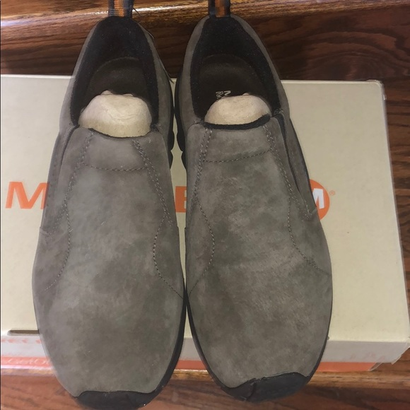 Merrell Shoes | Mens Merrell Jungle Moc